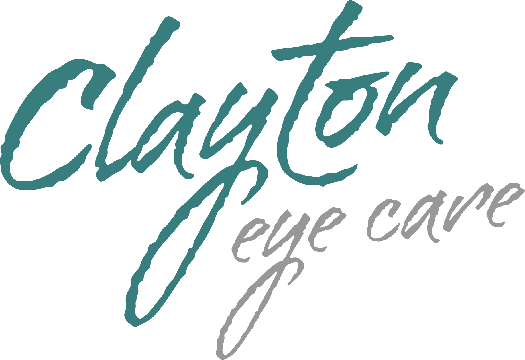 Clayton Eye Care